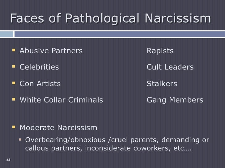 How To See to With A Narcissistic Coworker