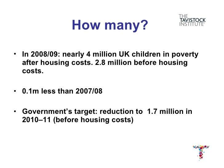 Poor Parents, Poor Parenting? Slide 3