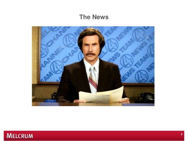 The News 3