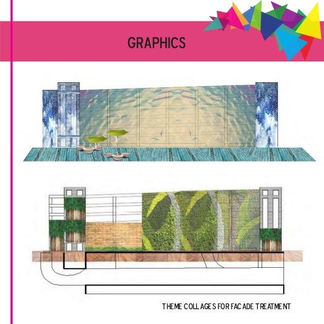 Architecture Student Portfolio