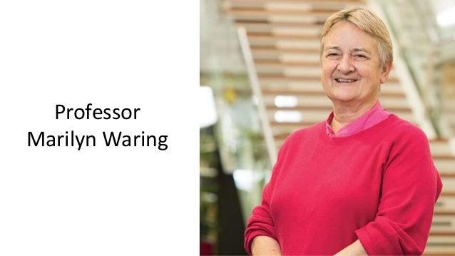 Professor Marilyn Waring