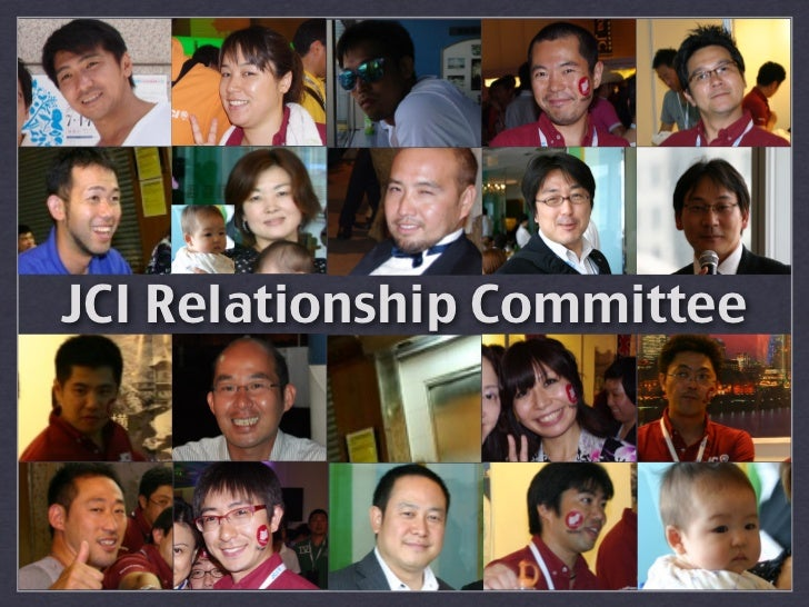 JCI Relationship Committee