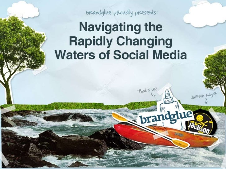 Navigating the Rapidly Changing Waters of Social Media