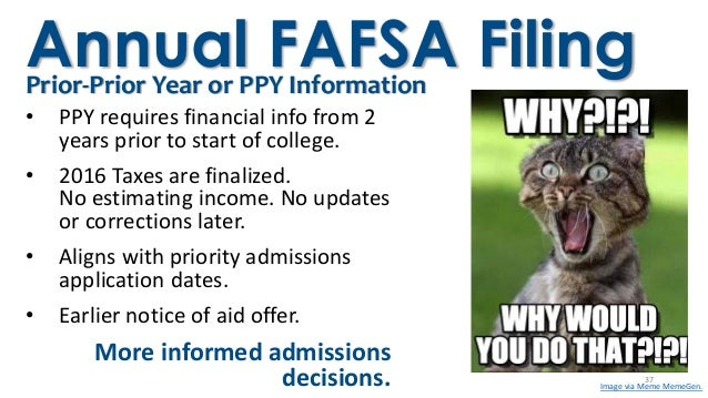 Fafsa unexercised stock options