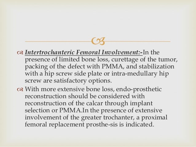proximal femoral nailing thesis Treatment of femoral subtrochanteric fractures side of the proximal femur and can provide a hip fractures with the ao/asif proximal femoral nail.