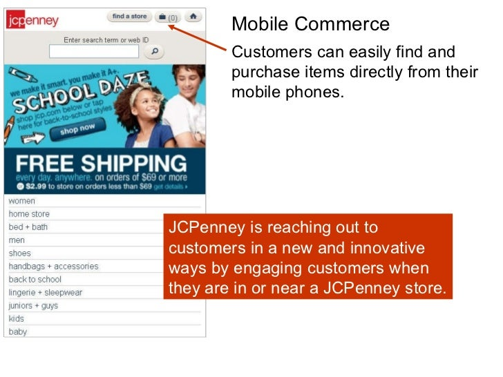 J. C. Penney: Reinventing Fair and Square Deals A Case Solution