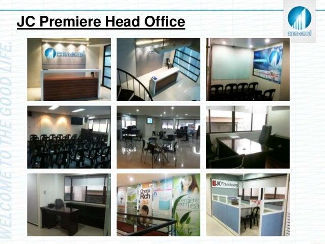 Jc Premiere Business Intl
