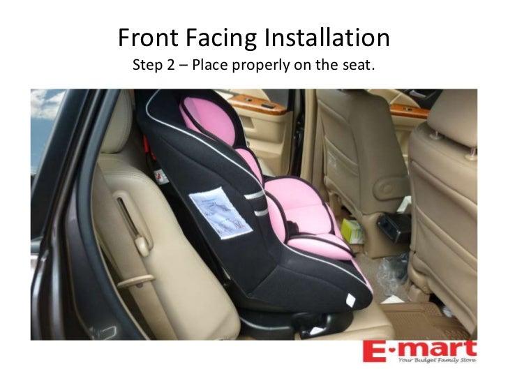 Easy Elite 3 In 1 Convertible Car Seat Starlight Cosco Kids