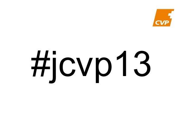 #jcvp13