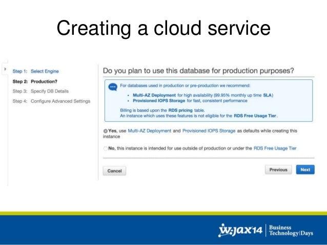 Cloud Architecture Patterns | Cloud Architecture Patterns And Best Practices