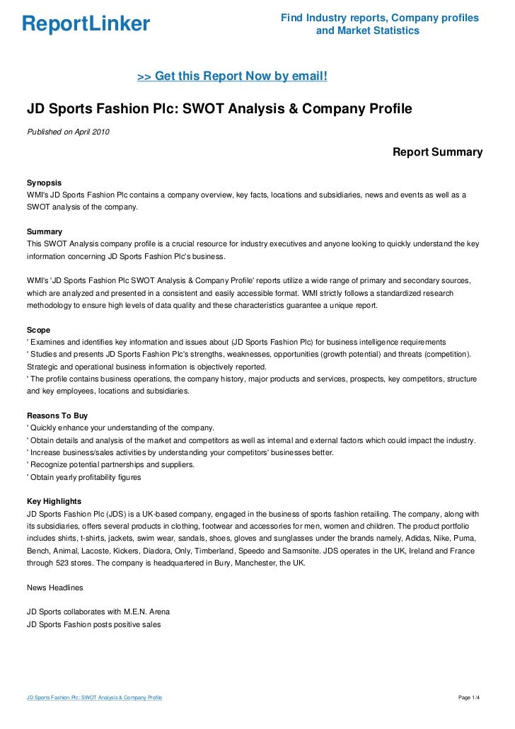 Sample Company Analysis  BesikEightyCo