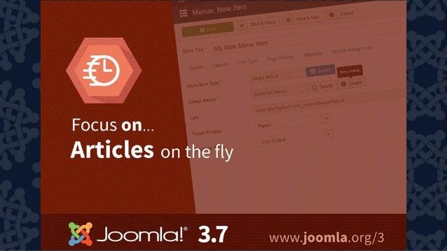 Nieuwe website joomlacommunity.nl