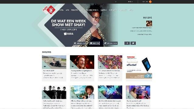 Joomla! First - JoomlaDagen 2017 #jd17nl