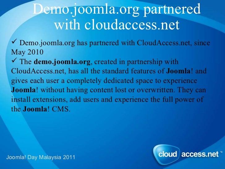 Joomla! Templates and Comparison of Frameworks