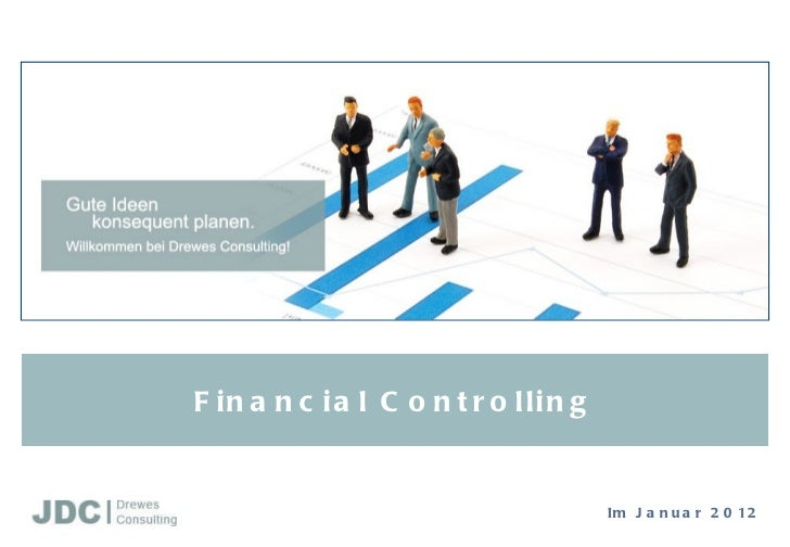 Financial Controlling