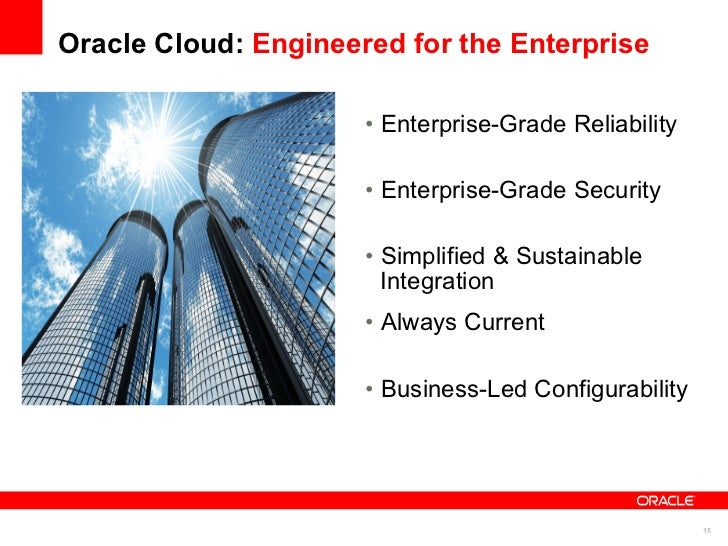 Cultivating busines led innovation work oracle