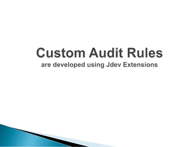 Named as Enter and Exit having two parameters. First param is Audit Context. Called for each workspace, document, element ...