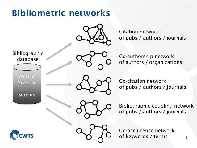 Bibliometrics | Definition of Bibliometrics by Merriam-Webster