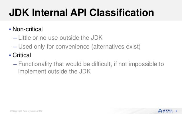 JDK 9 and JDK 10 Deep Dive