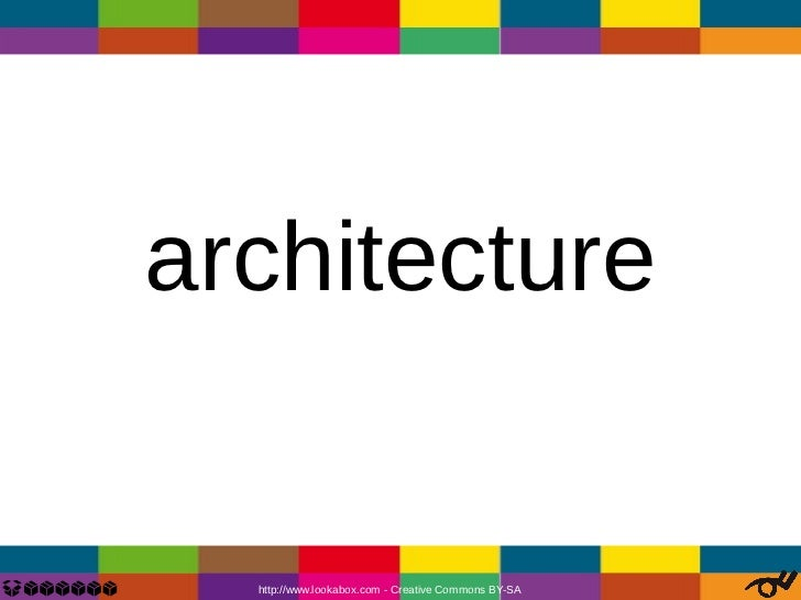 Zabbix garder un oeil toujours ouvert for Architecture zabbix