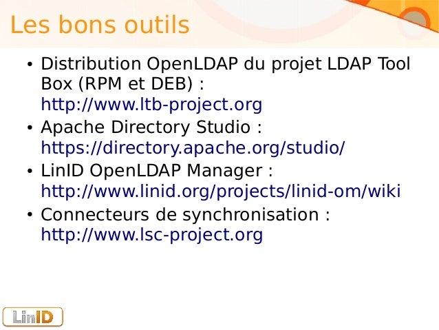 OpenLDAP - Springer