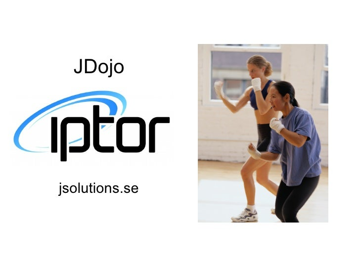JDojojsolutions.se