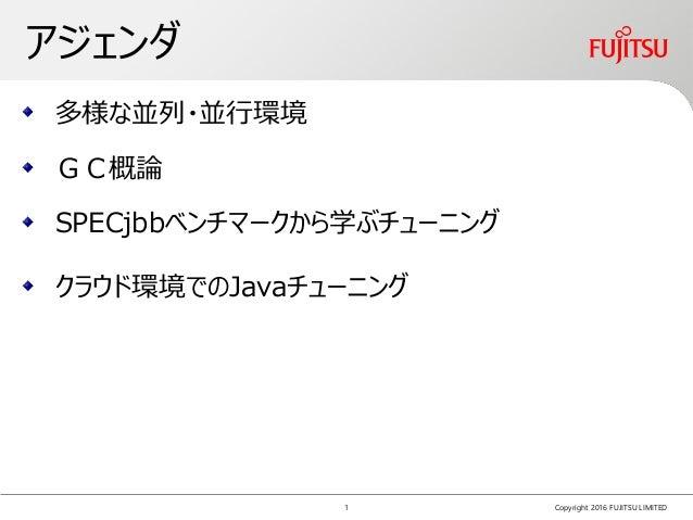 Versatil Javaチューニング Slide 2