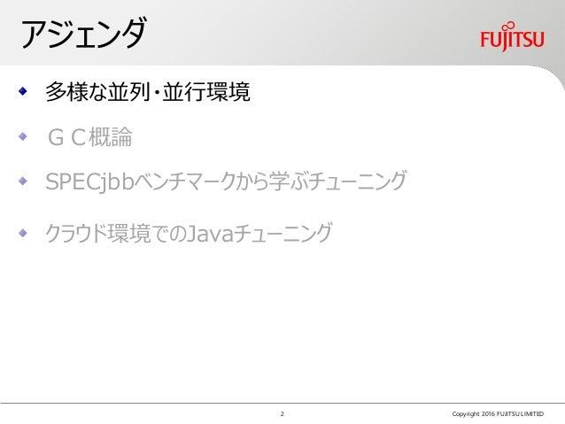 Versatil Javaチューニング Slide 3