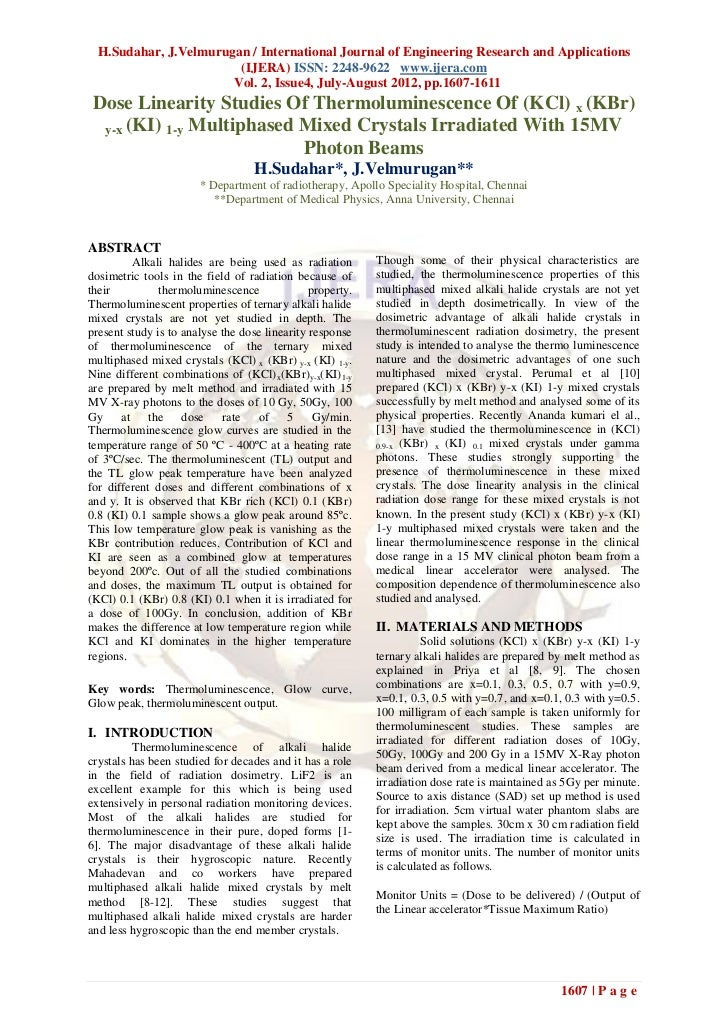 H.Sudahar, J.Velmurugan / International Journal of Engineering Research and Applications                        (IJERA) IS...