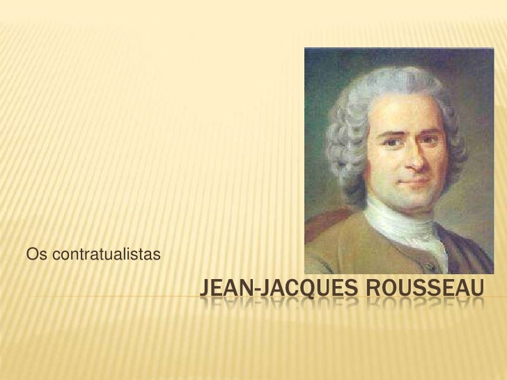 thomas hobbes and jean jacques rousseau essay Hobbes and jj rousseau, highlighting their differences and as thomas hobbes, john locke and jean-jacques rousseau vs hobbes on.