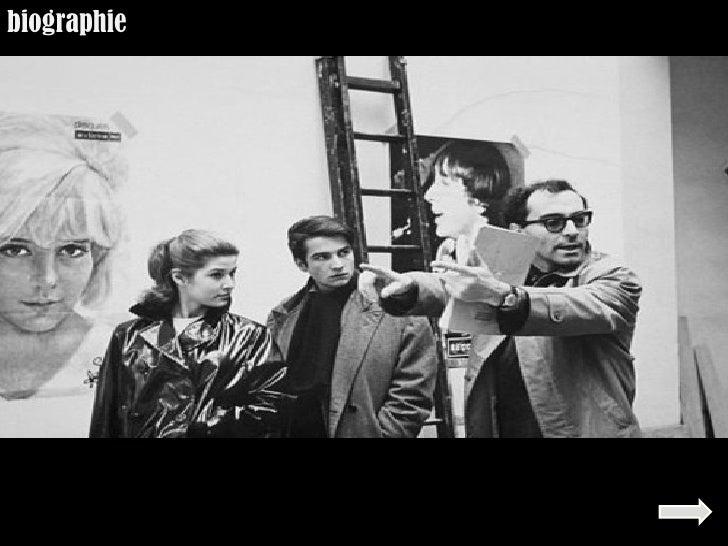 Jean Luc Godard Slide 2