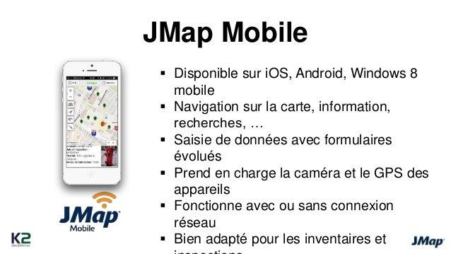 JMap Admin