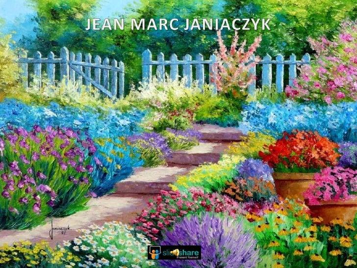 JEAN MARC JANIACZYK<br />