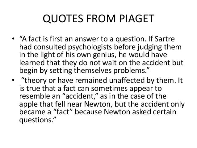 Jean Piaget Quote Are We Forming Children Who Are Only: Jean Piaget [autosaved]