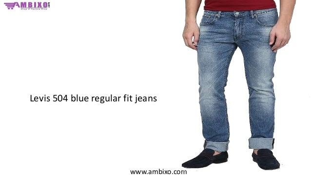 Buy Mens Jeans Online