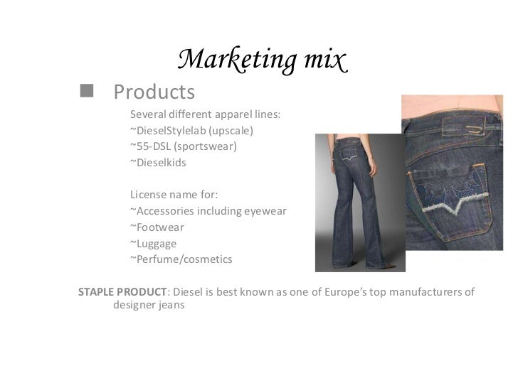 napster case study marketing mix Methods: advertising research, promotion research, marketing mix modeling, econometric modeling, decisionsimulator™ summary a major manufacturer of a fresh food product sold in grocery stores had spent $250,000 in the previous two years on advertising and $12 million per year in promotion allowances.
