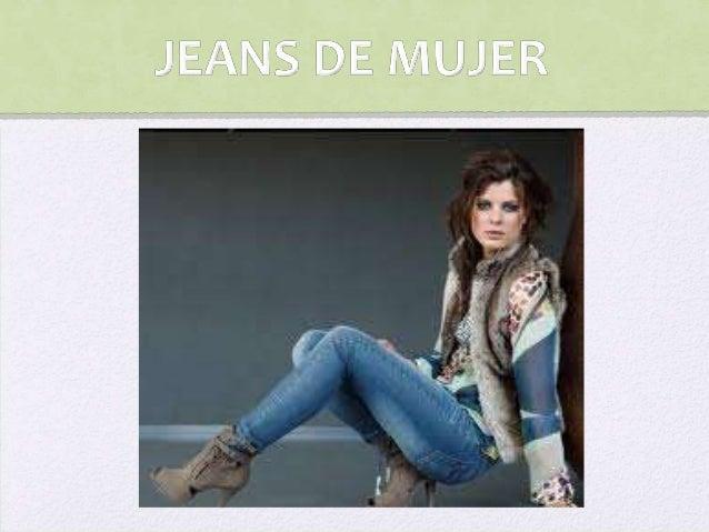 Jeans (pantalones)