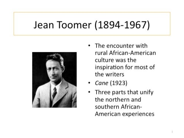 jean toomer Hall of fame honorees jean toomer jean toomer spent barely eight weeks of his life in georgia, in the fall of 1921 but this short visit -- in the homeland of a father he never knew.
