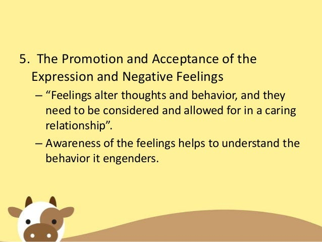 interpersonal communication by jean watson Jean watson refers to the human being as a valued person in and of him or  herself  by professional, personal, scientific, esthetic and ethical human  transactions  the strongest tool a nurse has is his or her mode of  communication, which.