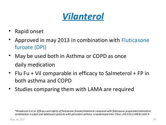 Bronchial Asthma Recent Advances In Management By Dr