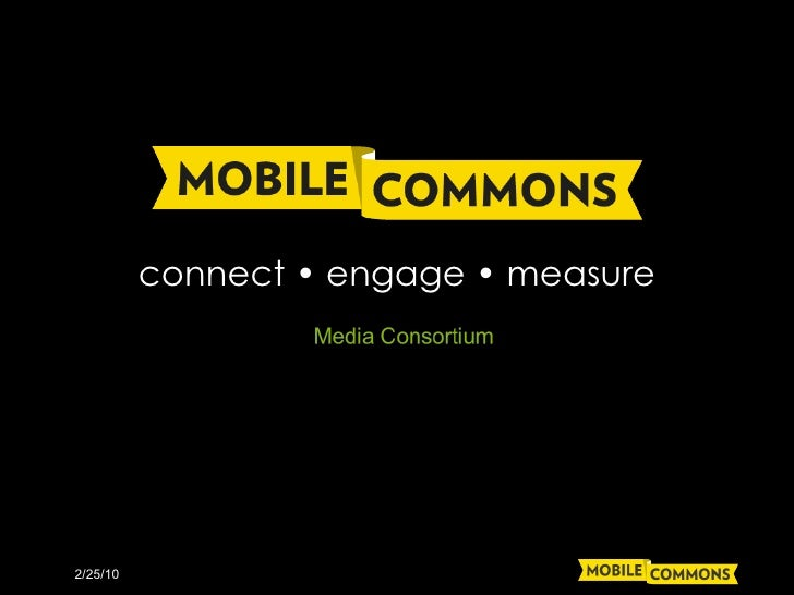connect • engage • measure http://en.wikipedia.org/wiki/Fullerene 2/25/10