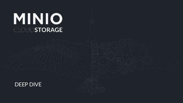 Minio Cloud Storage