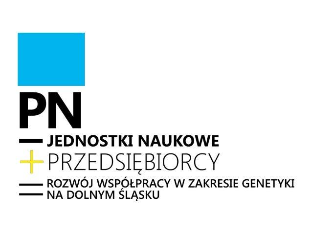 Dolnośląski Związek Lekarzy Rodzinnych - Pracodawców Związek Pracodawców Ochrony Zdrowia Dolnego Śląska Biogenoma Sp. z o....
