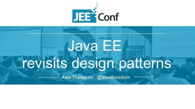 Jee Design Patterns In Java