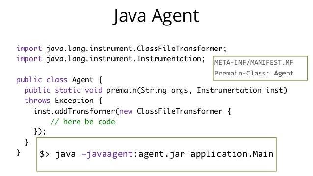 JEEConf 2017 - Having fun with Javassist