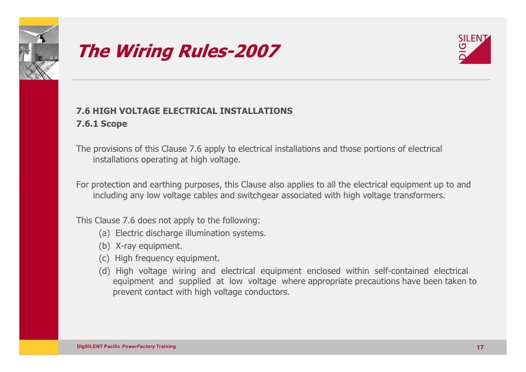 Großartig Electrical Wiring Rules Galerie - Der Schaltplan - greigo.com