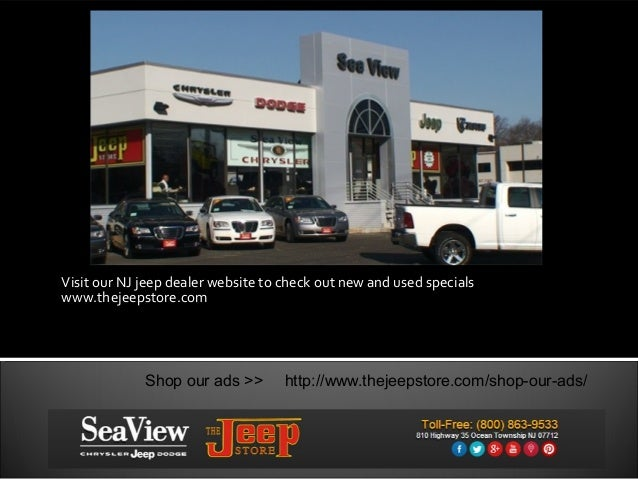 Freehold Jeep Used Cars