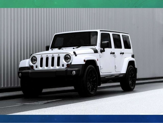 jeep wrangler manual transmission vs automatic