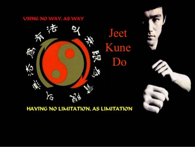 JeetKune Do