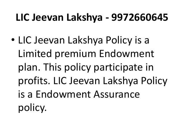 Jeevan Lakshya Slide 3